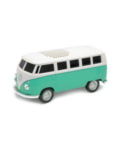 VW Bluetooth Speaker Green