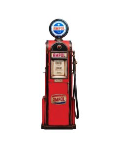 Ampol Petrol Pump 46cm