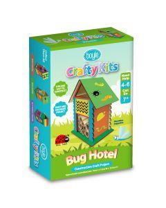 Crafty Kits Bug Hotel Construction Project