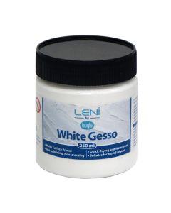 Leni White Gesso 250ml